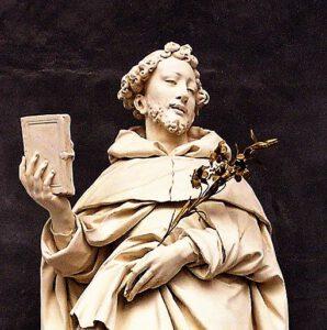 Sint-Dominicus (Andries Colyn de Nole) (1631-37)
